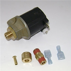 monaco rv holiday rambler fleetwood rv beaver safari air horn solenoid valve H00550B