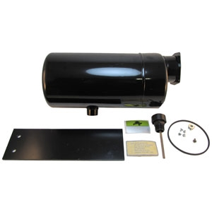 monaco rv holiday rambler fleetwood rv beaver safari leveling reservoir kit 1.6 gallon JDE311429