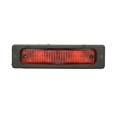 monaco rv holiday rambler fleetwood rv beaver safari third brake light recessed