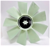 monaco rv holiday rambler fleetwood beaver safari radiator fan blade 10117238 01805767
