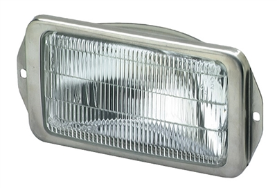 monaco rv holiday rambler fleetwood safari beaver rv motorhome backup light 10118433