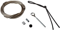 monaco rv holiday rambler fleetwood beaver safari slideout cable repair kit 10117927