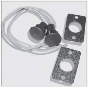 Entry Door Magnetic Step Switch 3/4