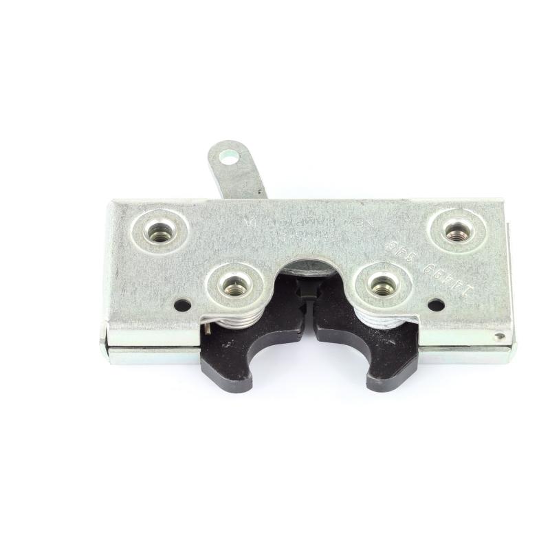 Lock Up My Generator : Generator door slide locking latch for use on motorhome
