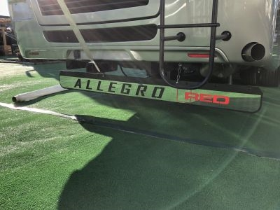 allegro motorhome rock guard 5068693