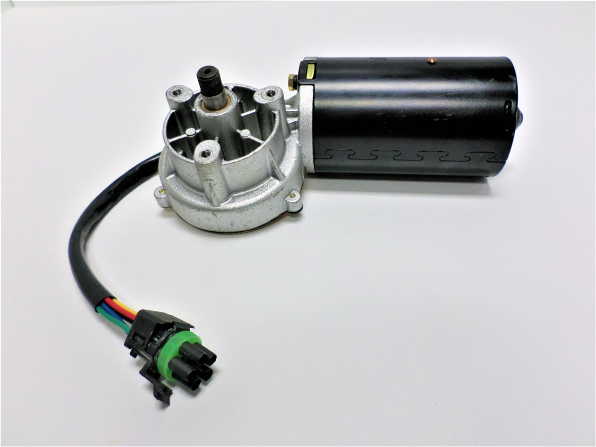 Wiper Motor 56mm For Use On Motorhome Windshields 58878 1995 Fleetwood Rv Wiring Diagram Larger Photo