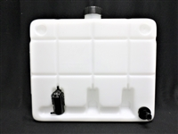 monaco rv holiday rambler fleetwood rv beaver safari 10 liter windshield washer reservoir 10115983