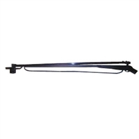 "monaco rv holiday rambler fleetwood rv beaver safari 32"" pantograph wiper arm with wet kit 09303391"