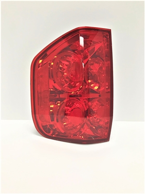 rv, tail light, tiffin, motorhome, 5015444