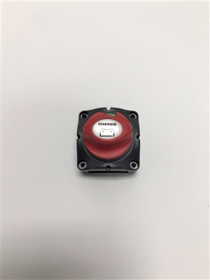 Battery Cutoff Switch for Chassis Battery