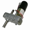 RV SLIDE OUT MOTOR