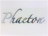 Decal for Tiffin Phaeton Motorhome