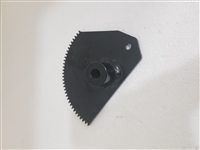 Entry Step Gear Plate