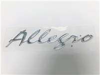 Tiffin Logo Allegro Decal
