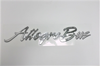 Decal Allegro Bus 2004-2007