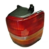 monaco rv holiday rambler fleetwood rv beaver safari tail light passenger side 16615886