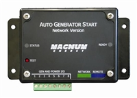 ME-AGS-N, Auto Generator Start