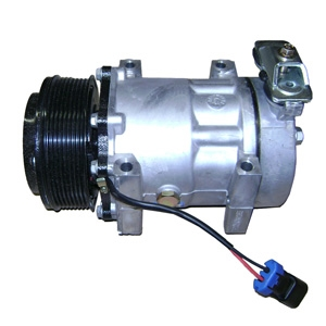 Compressor for Dash Air Conditioner REV
