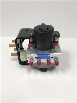 ABS Modulator Valve Assembly
