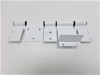 Entry Door Hinge for Phillips Doors (5 leaf white)