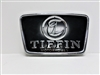 Tiffin Breeze Logo Emblem