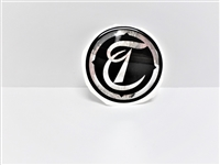 Logo for Tiffin Motorhome Wheel Liner Center Cap