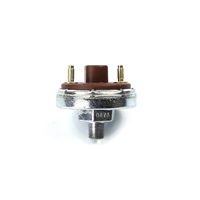 Switch Low Pressure Sensor Warning Buzzer