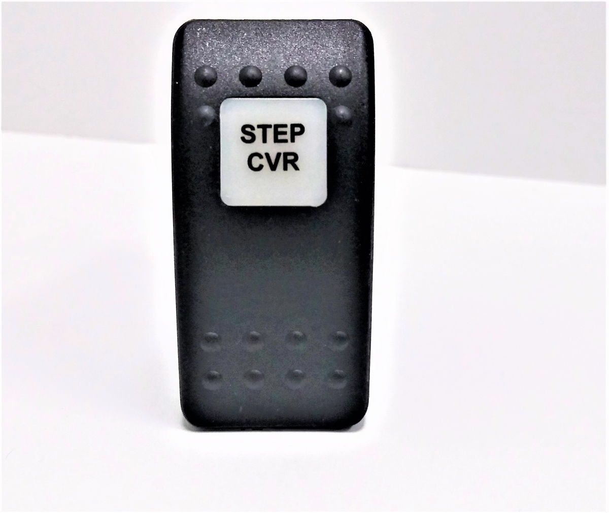 Switch for Step Cover