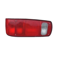 monaco rv holiday rambler fleetwood rv beaver safari cara luna rear tail light AF2RP2T(2)S