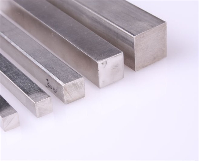 Cold Rolled Square Bar