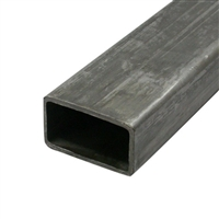 Cut to Length Rectangular Tubing