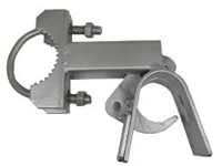 Cantilever Gate Latch