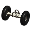 "6"" Industrial Double Wheel Roller"