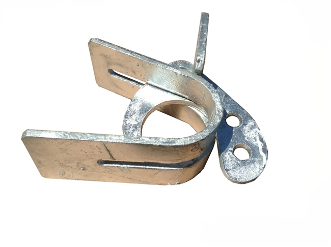 Rolling Gate Latch