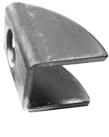 Female Batwing Hinge