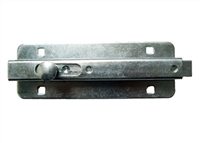 Stainless Sliding Bolt Latch