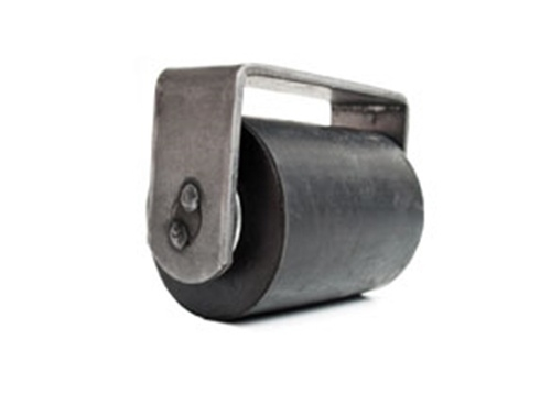 "3"" Rubber Guide Roller"