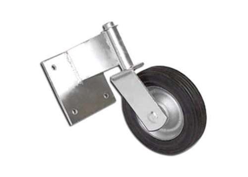 Swivel Wheel for Wood