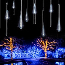 Commercial LED Icicles