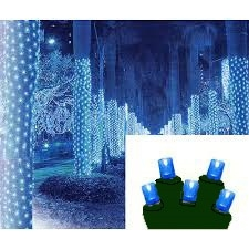 2' X 6' LED Tree Trunk ribbon wraps