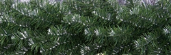 "14"" Platinum pine Branched Garland sold in 25' lengths"