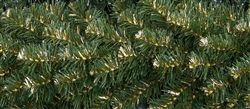 "14"" Branched Royal Pine Garland with 32 tips"