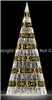 Large Tree with Gold embellishments