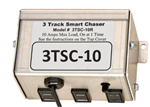 3-Track Smart Chase Light Controller