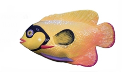 Fiberglass Grouper Fish