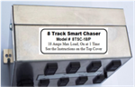 8 track smart light chaser