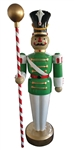 full toy soldier on base