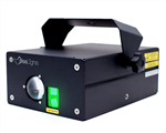 Commercial Laser Projectors