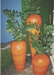 Easter Giant Carrots