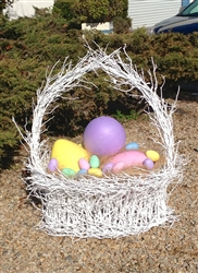 Giant Manzanita Easter Baskets